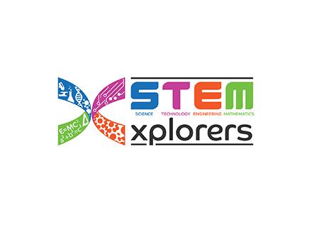stem-xplorers Logo