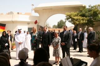 Besuch des Bundespräsidenten 04