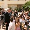 Besuch des Bundespräsidenten 10
