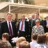 Besuch des Bundespräsidenten 11