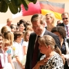 Besuch des Bundespräsidenten 12