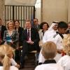 Besuch des Bundespräsidenten 20