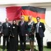Besuch des Bundespräsidenten 37