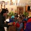Einschulung an der Deutschen Schule Doha