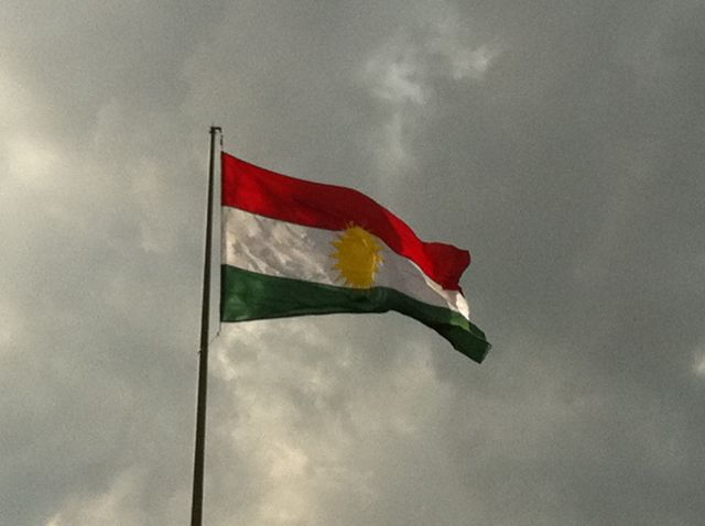 Regionale Fortbildung in Erbil, Kurdistan