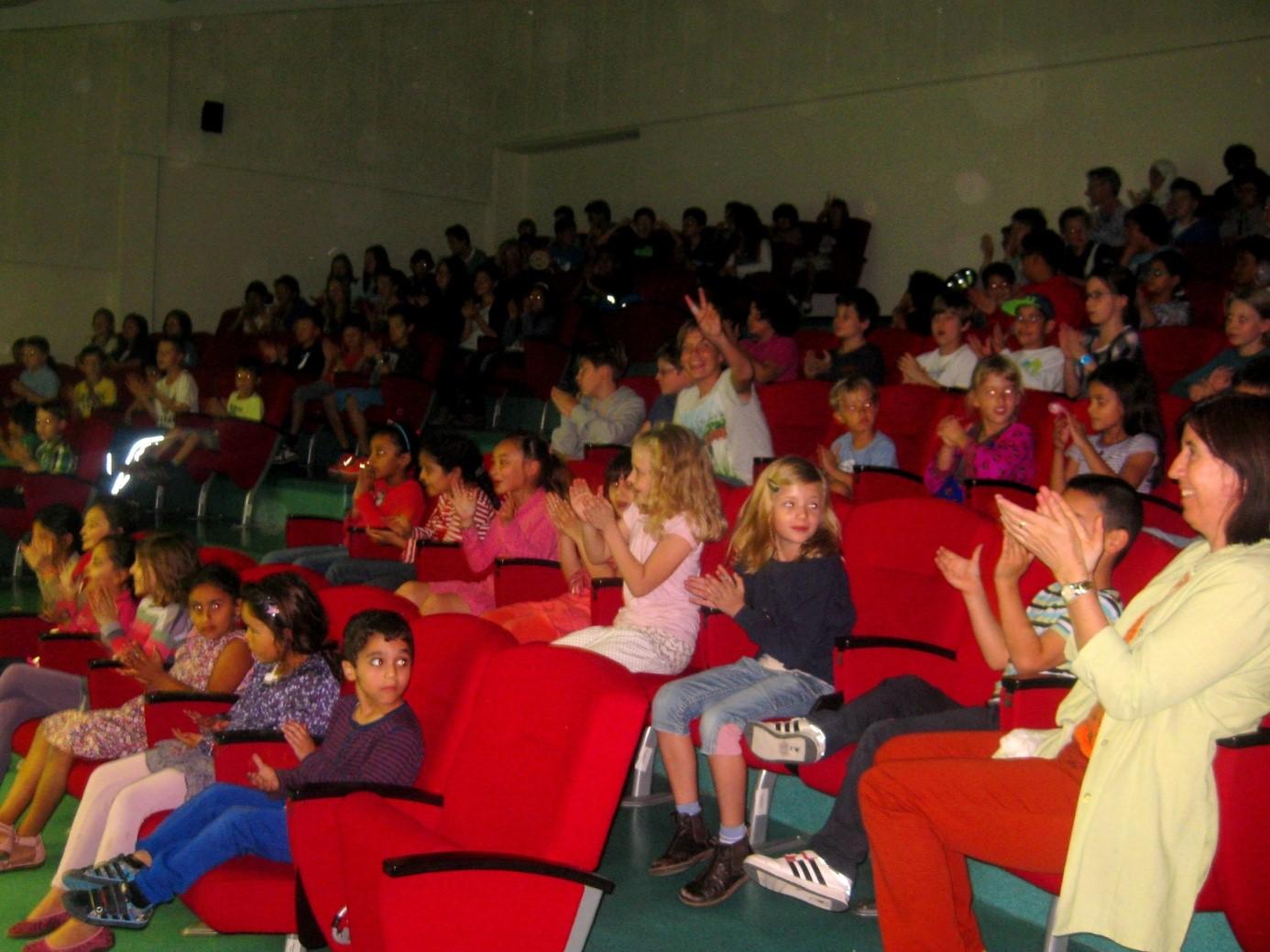 Theater 0