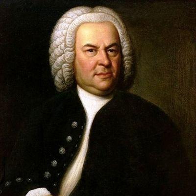 Einladung zum Bach-Konzert