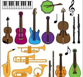 Jedem Kind sein Instrument!