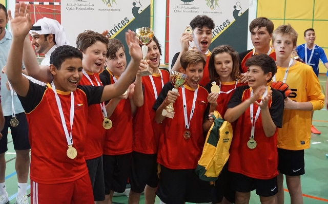 QF KIDS Football Tournament_1 (640x397)