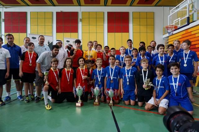 QF KIDS Football Tournament_2 (640x424)