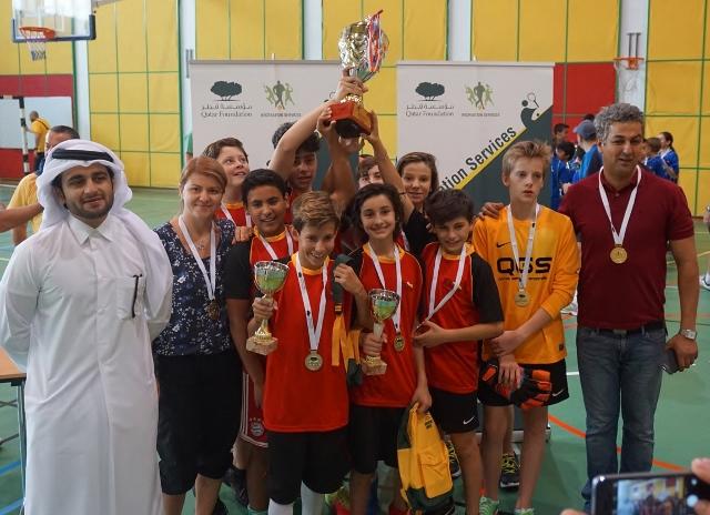 QF KIDS Football Tournament_3 (640x464)