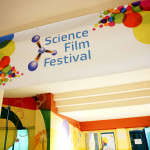 Bilder · Science Film Festival 2015