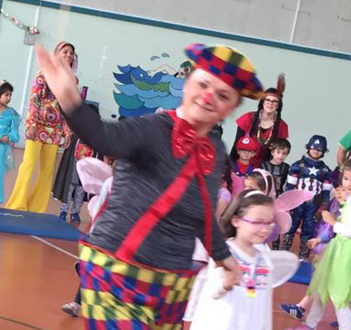 Pictures · Carnival in the Kindergarten!