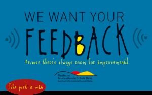 feedback_schule