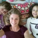 Bilder · Übernachtung im Kindergarten