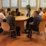 Bilder · Newcomer-Treffen 2016