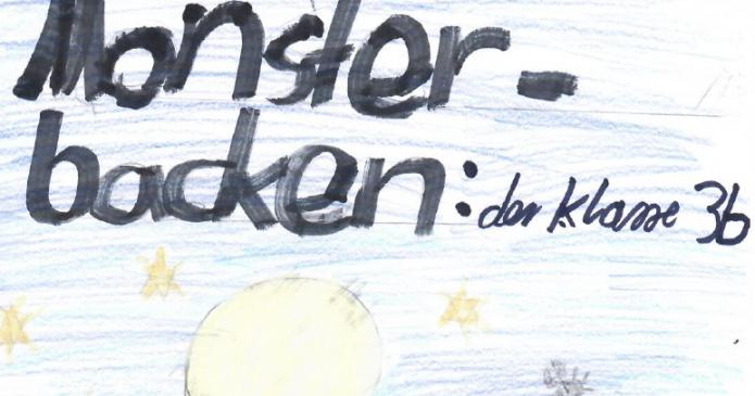 Die Monsterbacken grüßen Berlin!