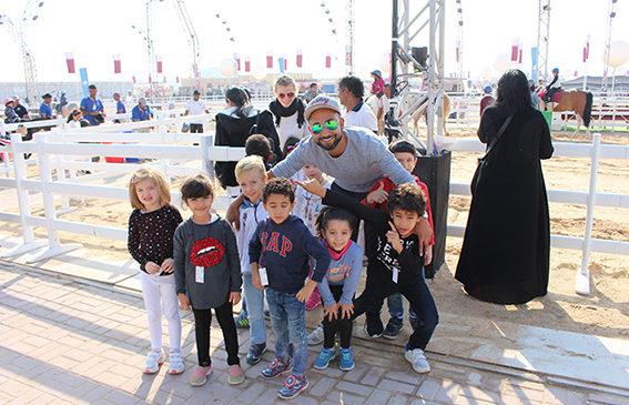 Bilder · Darb Al Saai 2017