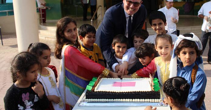 Bilder · Wir feiern den katarischen Nationalfeiertag!