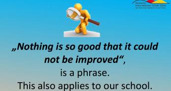 Eltern- und Schülerumfrage