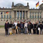 Klassenfahrten 2017 · Berlin
