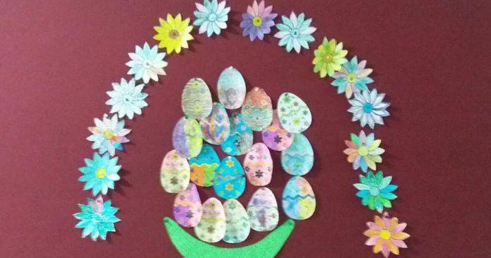 Ostern in der Grundschule
