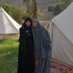 Klassenfahrten 2017 · Ras Al Khaima/VAE