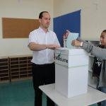 Bundestagswahl – Juniorwahl!