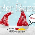 Finally Winter Bazaar!