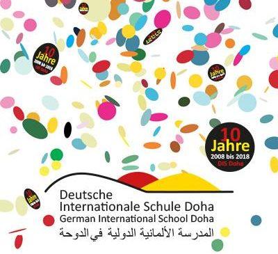 Runder Geburtstag: 10 Jahre DIS Doha