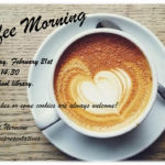 Parents Coffee Morning on 21st February!