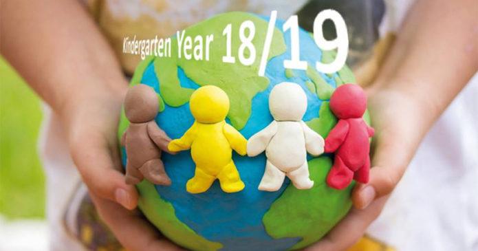 Kindergarten Info-Abend · Schuljahr 18/19