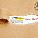 Newsletter · Nächste Termine