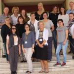 Wir bleiben Lernende · Regionale Fortbildung an der DIS Doha