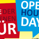 """Open House Days"" at the Kindergarten"