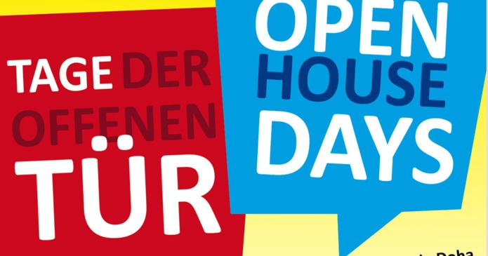 """Open House Days"" at the Kindergarten"