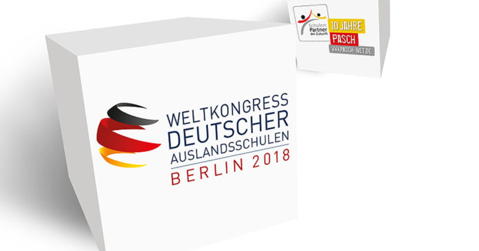 World Congress of German Schools Abroad