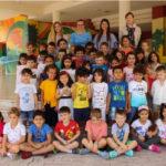 Kindergarten Newsletter 11/18