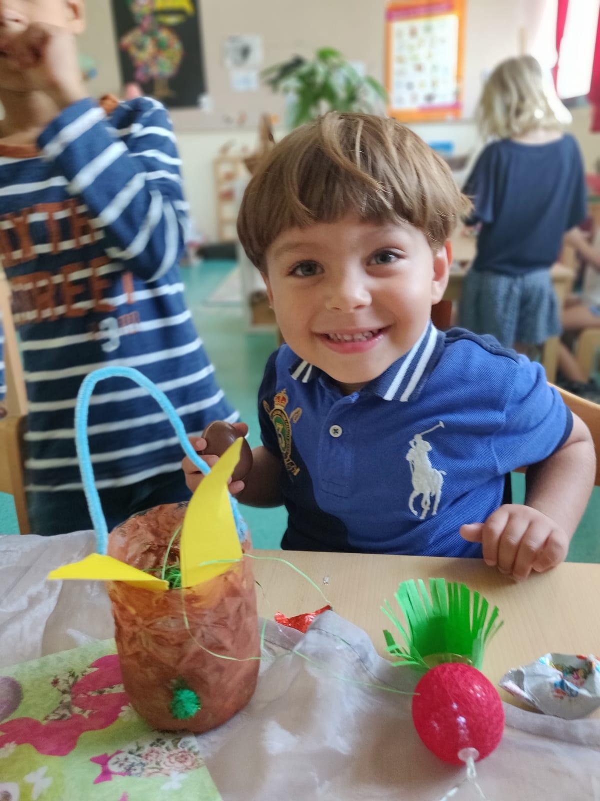 Deutsche Traditionen Ostern German International School