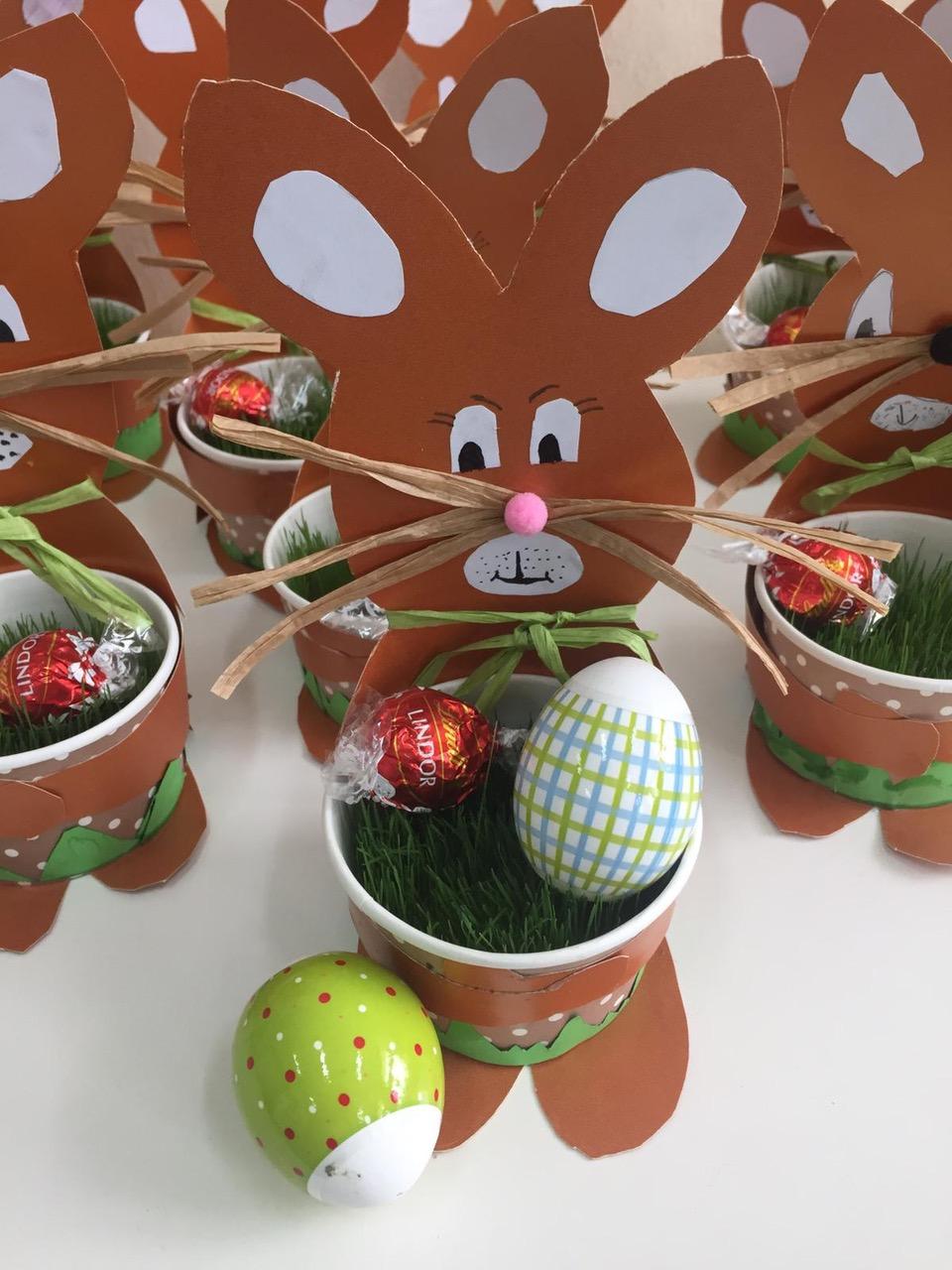 Deutsche Traditionen Ostern In Der Schule German